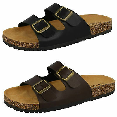 Wholesale Mens Mules 18 Pairs Sizes 7-11  A0042