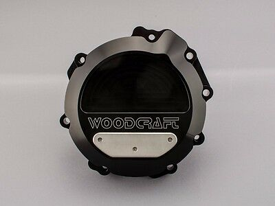 Woodcraft Kawasaki ZX10R '11-16 LHS Stator Cover Assembly