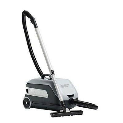 NILFISK VP600 Commercial Dry Vacuum Cleaner with Rewind Cord