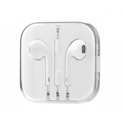 New Genuine Apple MD827LL/A Earpods, Earphones for iPhone 6 5S Remote & Mic