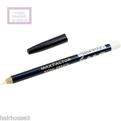 MAX FACTOR kohl kajal eye pencil 090 NATURAL GLAZE