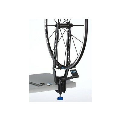 "TACX Truing Stand ""Exact"" for wheels 450631"