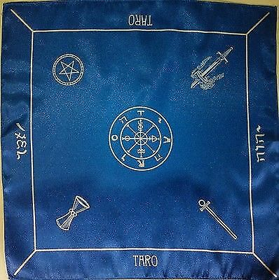 Tablecloth for divination Mini Tarot