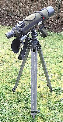 Leica Televid 77 Zoom 20-60x APO spotting telescope German Army Special Forces