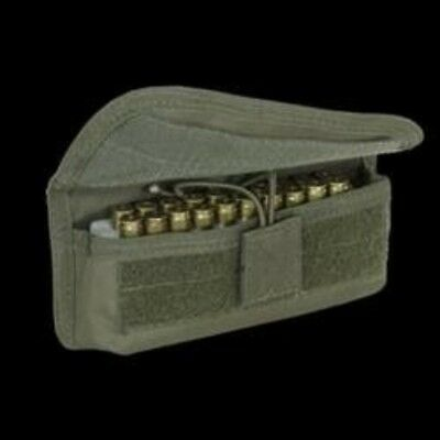 NEW! VooDoo 20 Round Shooter's Pouch - OD Green - (20-930204000)