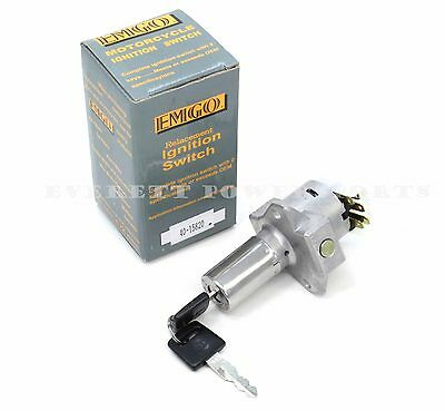 New Ignition Switch For Early Honda CB CBX GL1000 Keys Lock (See Notes) #X70