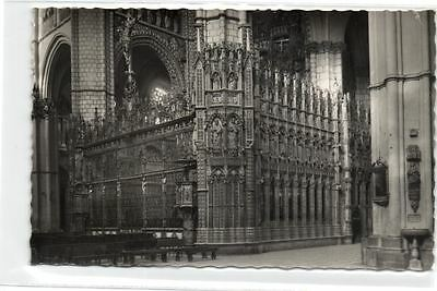 1 postcard Spain Toledo Cathedral Main Altar