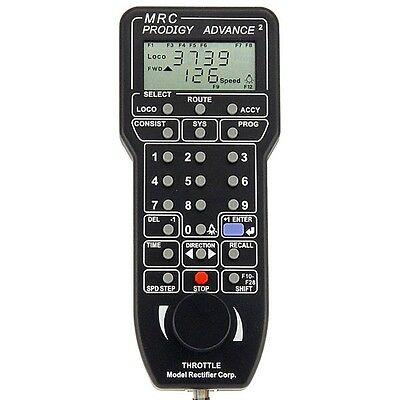 """MRC 1415 Walkaround Controller for the Prodigy Advanced2 """"Squared"""""""