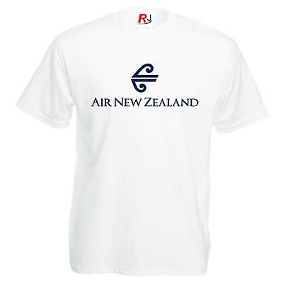 Air New Zealand T-Shirt Airlines