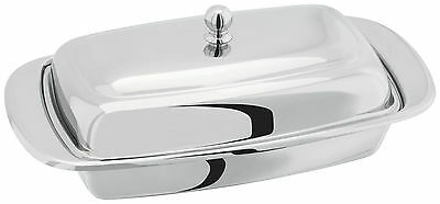 Stellar Butter Dish and Lid