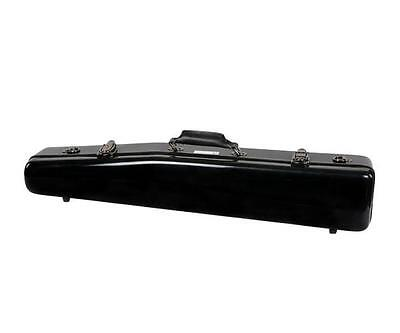 JW Eastman CE 188 B Fibreglass Soprano Saxophone Case Black **NEW**
