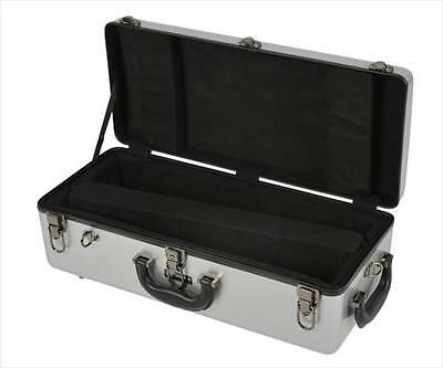 JW Eastman CE 175 S Fibreglass Double Case For 2 Trumpets **NEW**