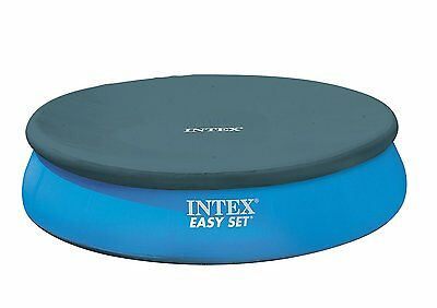 Intex 28023 Easy Set Pool Abdeckplane Ø 457 cm NEU & OVP