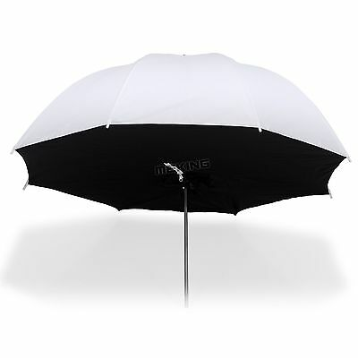 101cm 40in Translucent Lighting Umbrella Softbox Brolly For Studio Flash Light