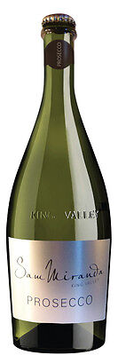 6 X Sam Miranda King Valley Prosecco ( no delivery to NT and WA)