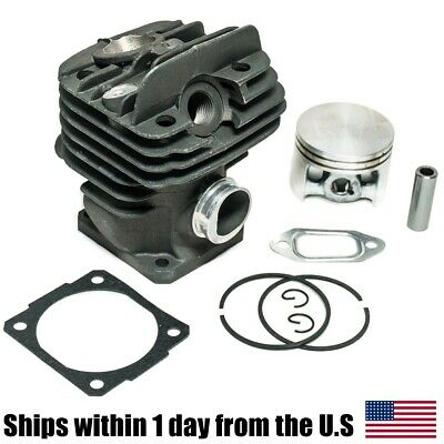 44.7MM Big Bore Cylinder Piston Kit For STIHL 026 PRO MS260 Chainsaw MS 260
