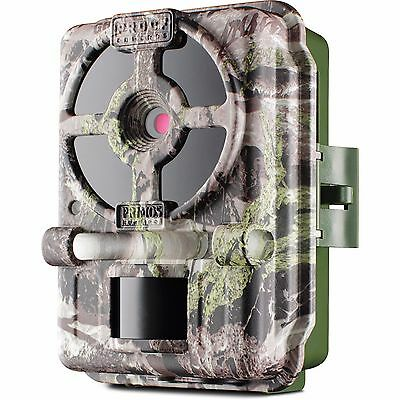 Primos Proof Cam 02 12MP HD Trail Game Camera W/ Low Glow LEDs - Camo - 63055