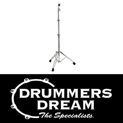 Gibraltar 5710 Cymbal Stand Medium weight Double Braced. 5 YEAR WARRANTY! NEW