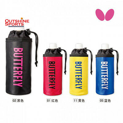 Butterfly Bottle Case / Bag Table Tennis