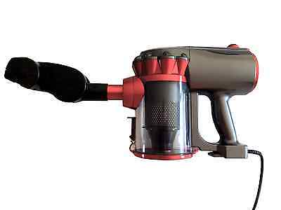 800W Turbo Nozzle Handheld Animal Bagless Handstick Vacuum Cleaner as Dyson DC45