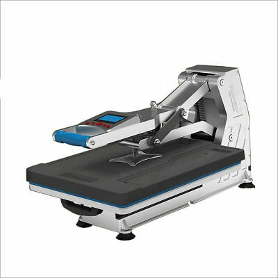 Heat Press ST-4050A With Draw 40x50cm for T-Shirt Printing Transfer Sublimation