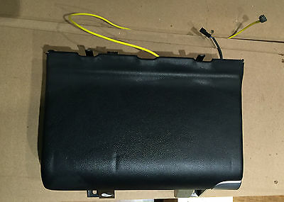 03-08 Mercedes Benz Sl55 Amg Rear Right Storage Compartment Glove Box