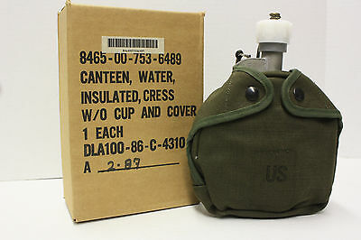 US Military Arctic Canteen