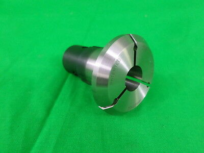 Hardinge 115900017000000 5C Dead Length 15.0mm Round Smooth Collet