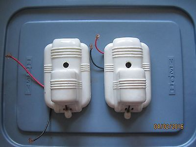 Vintage ANTIQUE Porcelain Wired Electric Fixture; Condition As-Is Off white • CAD $95.68