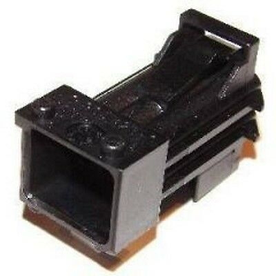 AMP 1-0965426-1 JPT Flat connector housing 6-pin