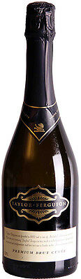 12 X Taylor Ferguson Sparkling Brut ( no delivery to NT and WA)