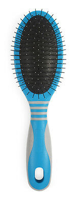 Ancol Dog Brush Large Pin Grooming Brush Detangle Loose Hair