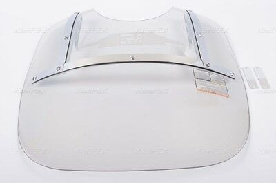 New National Cycle Kawasaki Vulcan 1500 Honda Vtx 1800 Windshield N2253