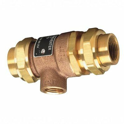 "Watts 0061888 Series 9D Backflow Preventer 3/4"", New, Free Shipping"