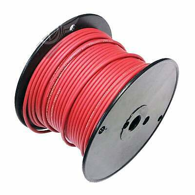 NEW! Lava Tightrope Solder-Free Pedalboard Cable - Sold By The Foot - Red