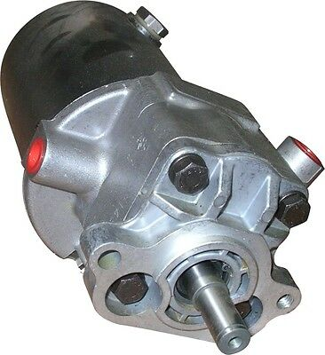 897147M91 Power Steering Pump for Massey Ferguson 255 265 275 Tractor