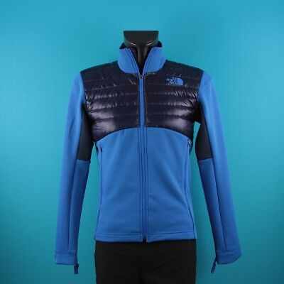 The North Face Alternate Hybrid Jacket Giacca Sportiva Uomo Tocm6Wf89