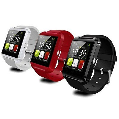 Smart Watch U8 Bluetooth Orologio Touch per ogni Smartphone Android ed Ios