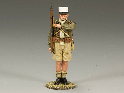 King (and) & Country EA048 - Legionnaire Present Arms - Retired