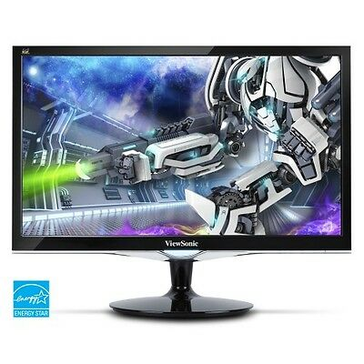 ViewSonic VX2452mh Ultimate Monitor Entertainment Gaming (VX2452MH)