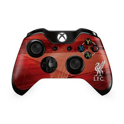 Liverpool FC Official Xbox One Controller Football Skin