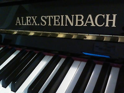 Alex Steinbach - Sonata (4 Years Old) (*FREE BENCH)