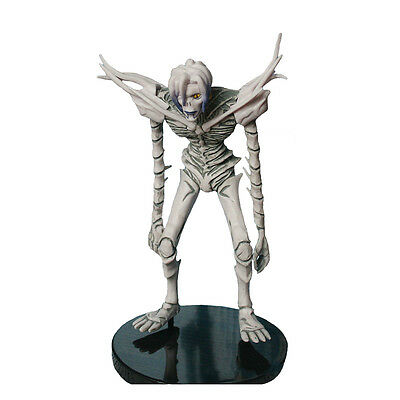 "Death Note Rem 6"" Action Figure PVC Doll Statue Model Toy Gift Japanese Anime"