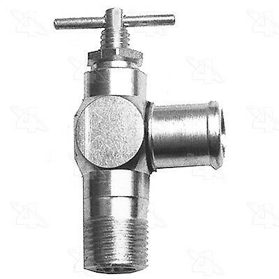 HVAC Heater Control Valve-Shut-off Valve 4 Seasons 84703