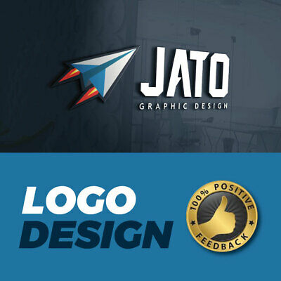 Professional Logo Design - VECTOR SOURCE FILE  - UNLIMITED REVISIONS