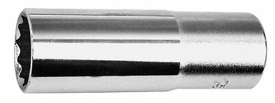 AMPRO T334352 3/8-Inch Drive by 5/16-Inch 12 Point Deep Socket, New, Free Shippi