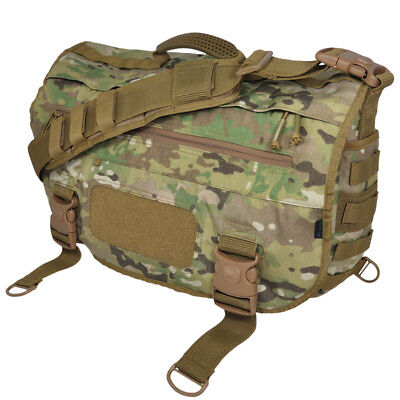 Hazard 4 Defense Courier Big Laptop Messenger Combat Shoulder Tactical Multicam