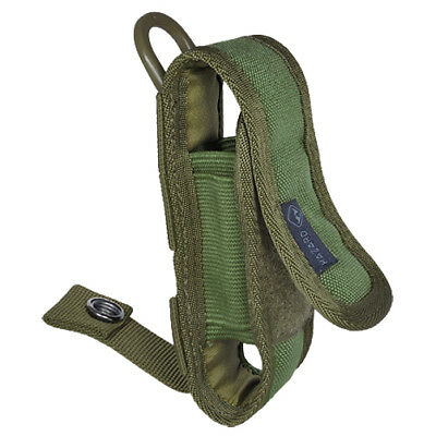 Hazard 4 Mil-Koala Molle Multi Sheath Cordura Multipurpose Case Olive Drab Green