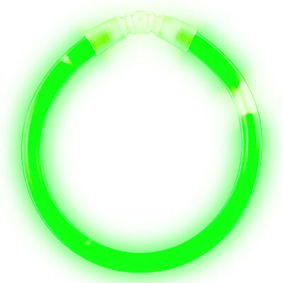 """Illumiglow 7.5"""" Lightstick Non Toxic 360 Visible Survival Outdoor Light Infrared"""