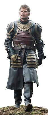 Jaime Lannister Game Of Thrones Lifesize Cardboard Standup Standee Cutout Poster